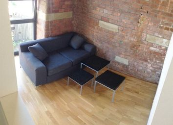 Thumbnail Studio to rent in Velvet Mill, Furnished Studio