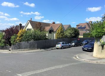 Thumbnail 5 bed detached house to rent in Moberly Road, Salisbury, Wiltshire