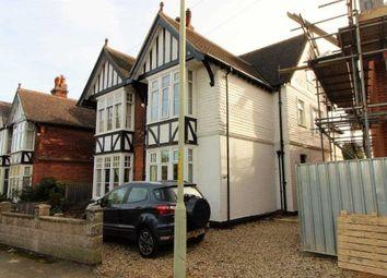 Thumbnail 4 bed semi-detached house for sale in Jemmett Road, Ashford