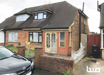 Thumbnail 2 bedroom semi-detached bungalow for sale in 3 Bull Street, Dudley