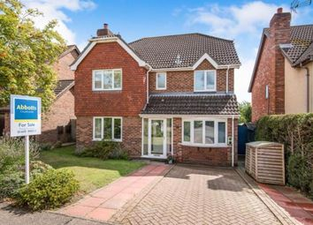 Thumbnail 5 bed detached house for sale in Dussindale, Norwich, Norfolk