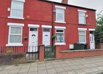 Thumbnail 2 bedroom terraced house to rent in River Street, Portwood, Stockport, Cheshire