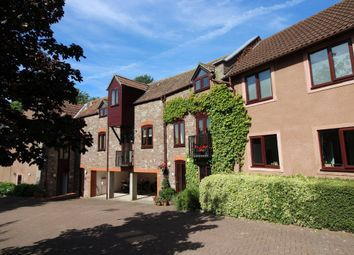 Thumbnail 2 bed mews house for sale in Park Road, Thornbury, Bristol
