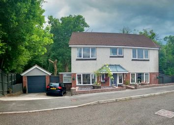 4 bed detached house for sale in Ffordd Alltwen, Gowerton SA4