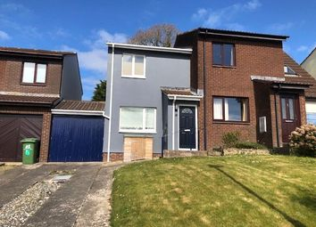 Thumbnail 2 bed semi-detached house for sale in Roscoff Close, Torrington