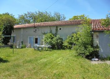 Thumbnail 2 bed property for sale in Verteillac, Dordogne, France