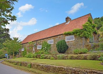 Thumbnail 3 bed property for sale in Eskdaleside, Grosmont, Whitby