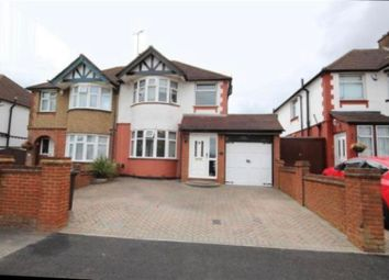 3 bed semi-detached house for sale in Somerset Avenue, Luton LU2