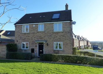 Thumbnail 3 bed detached house for sale in Claydon Road, Daventry