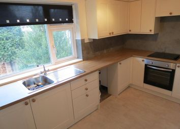 Thumbnail 2 bed maisonette to rent in Kingsholm Court, Gloucester