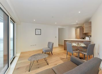 2 bed flat for sale in Duke Of Wellington Avenue, Woolwich, London SE18