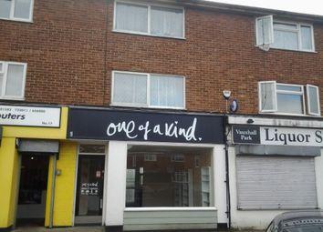 Thumbnail Retail premises to let in Lyneham Road, Luton