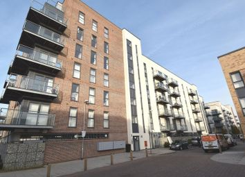 Thumbnail 3 bed flat to rent in St. Andrews House, Academy Central, Dagenham