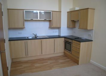 Thumbnail 1 bed flat to rent in Egypt Road, Nottingham