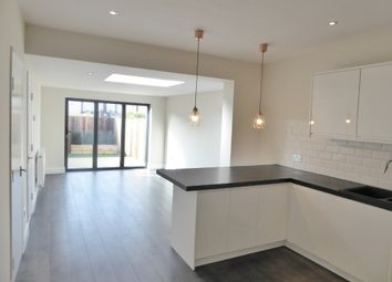 Thumbnail 1 bed flat for sale in Melrose Avenue, Tooting Borders
