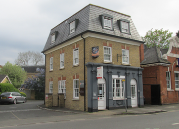 Thumbnail Block of flats for sale in Bridge Road, East Molesey