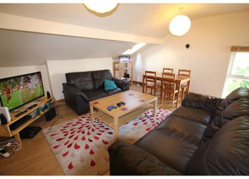 Thumbnail 3 bed shared accommodation to rent in Belle Vue Road, Hyde Park, Leeds