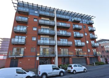 Thumbnail 1 bed flat for sale in Porterbrook 2, 3 Pomona Street, Ecclesall, Sheffield