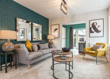3 bed detached house for sale in Hackwood Park, Mickleover, Derby DE3