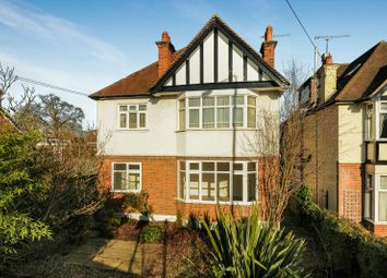Thumbnail 2 bed flat for sale in Kewferry Road, Northwood