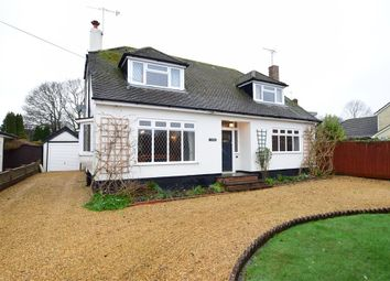 Thumbnail 3 bed detached house for sale in Idsworth Road, Cowplain, Waterlooville, Hampshire