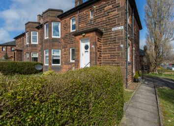 Thumbnail 3 bedroom flat for sale in 18 Kirkdale Drive, Glasgow