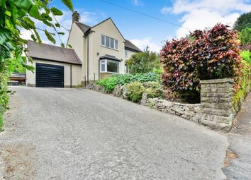 Thumbnail 4 bed detached house for sale in Temple Road, Buxton, Derbyshire
