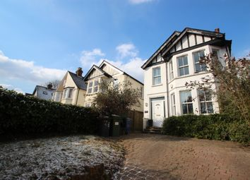 Thumbnail 4 bed detached house to rent in Amersham Road, High Wycombe