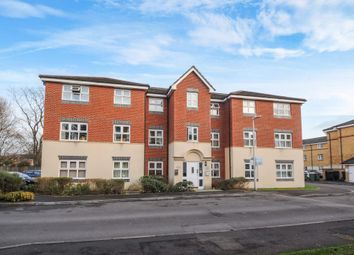 Thumbnail 1 bed flat for sale in Martingale Chase, Newbury