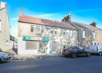 Thumbnail 3 bed end terrace house for sale in High Street, Leslie, Glenrothes