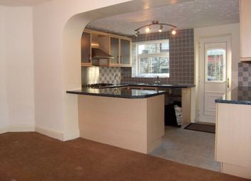 Thumbnail 3 bed terraced house to rent in Stanley Street, Brighouse, West Yorkshire