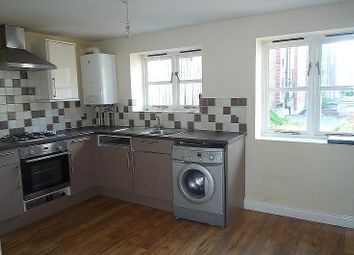 Thumbnail 2 bedroom property to rent in Guardsman Court, Fratton Road, Portsmouth