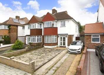 Thumbnail 3 bed end terrace house for sale in Acland Crescent, Denmark Hill