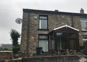 Thumbnail 2 bed cottage to rent in Bryniau Cottages, Pant, Merthyr Tydfil