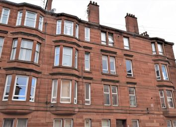 Thumbnail 1 bedroom flat for sale in 27 Craigie Street, Glasgow