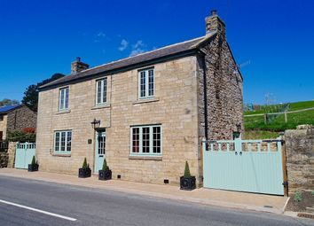 Thumbnail 4 bed detached house for sale in Bardon Mill, Hexham