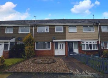 Thumbnail 3 bed property for sale in Grebe Close, Blyth