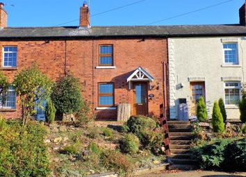 Thumbnail 2 bed terraced house for sale in Braybrooke Road, Market Harborough, Leicestershire