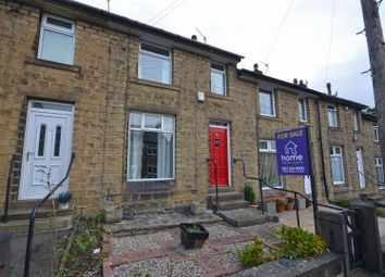 Thumbnail 2 bed terraced house for sale in Carrs Street, Marsden, Huddersfield