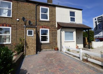 Thumbnail 2 bedroom terraced house for sale in Rainsford Road, Chelmsford