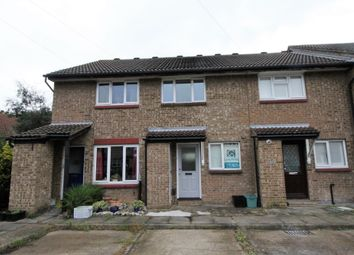 Thumbnail 2 bed terraced house for sale in Shirley Crescent, Beckenham