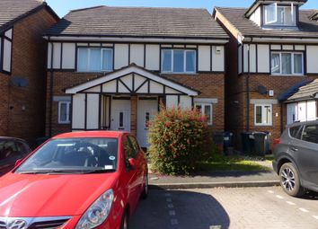 Thumbnail 2 bed semi-detached house for sale in Heton Gardens, Hendon, London