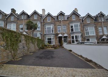 Thumbnail 5 bed terraced house for sale in Porthminster Terrace, St. Ives