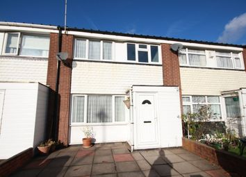 Thumbnail 3 bed terraced house to rent in Canberra Way, Birmimgham