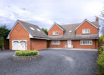 Thumbnail 5 bed detached house for sale in Warwick Road, Southam