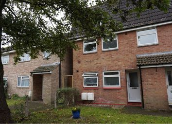 Thumbnail 1 bed flat for sale in Wynter Close, Weston-Super-Mare