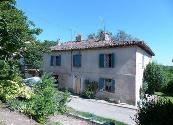 Thumbnail 5 bed property for sale in Midi-Pyrénées, Tarn-Et-Garonne, Monclar-De-Quercy