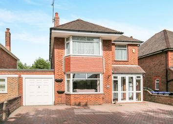 Thumbnail 5 bedroom detached house for sale in The Boulevard, Goring-By-Sea, Worthing