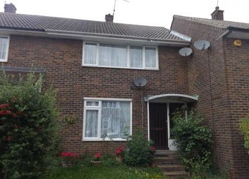 Thumbnail 3 bed terraced house for sale in Ardleigh, Basildon