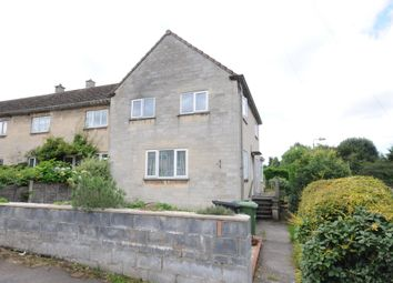 Thumbnail 3 bed end terrace house for sale in Milford Avenue, Wick, Bristol